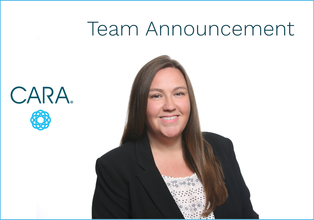 We're thrilled to welcome Deanna Claerhout, Senior Learning Strategist and Engagement Manager, to CARA!