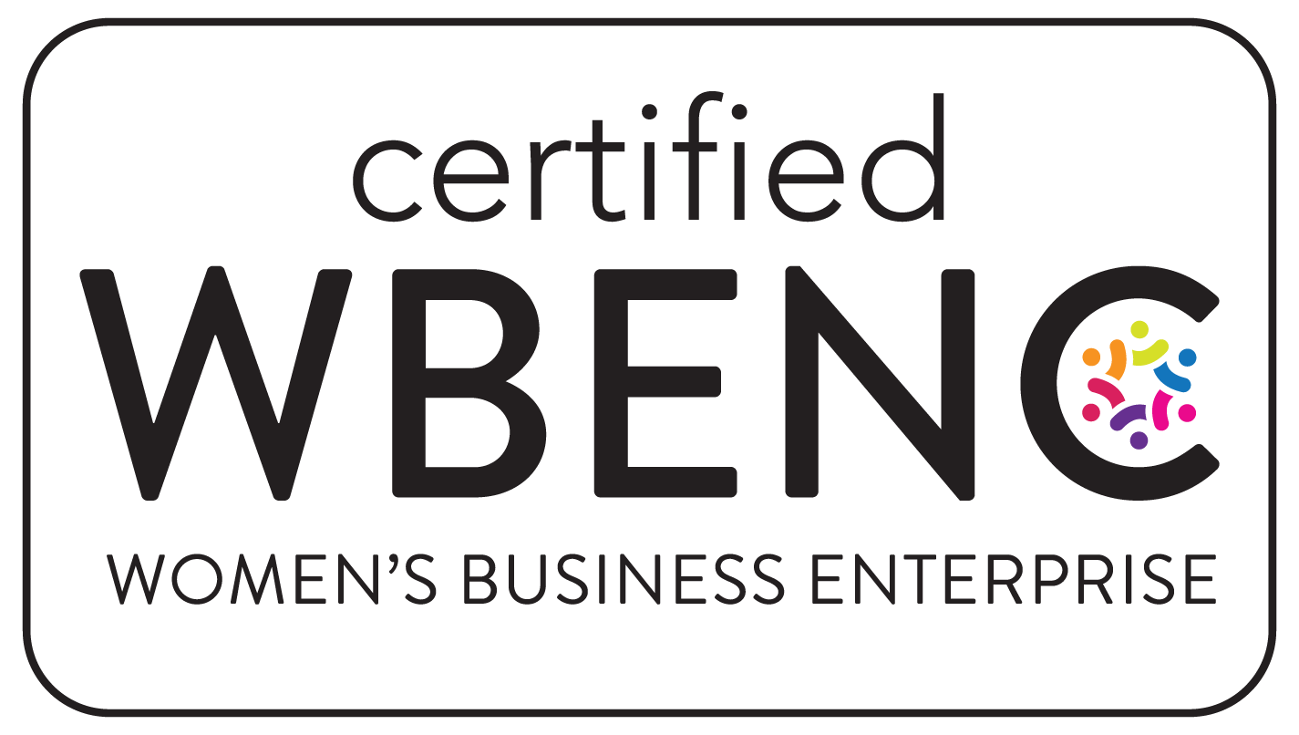 Women's Business Enterprise logo