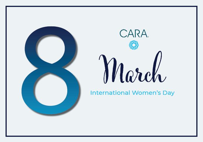 Reflections on International Women's Day 2021
